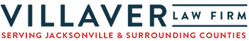 Villaver Law Firm, PLLC Header Logo